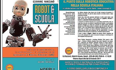 Tracce prima prova Esami di Stato 2017 che richiamano la robotica nella trattazione dei candidati