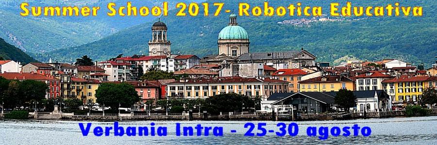 """TERZA EDIZIONE DEL CORSO DI PERFEZIONAMENTO UNIFE """"SUMMER SCHOOL 2017"""" – Verbania Intra 25-30 agosto 2017 (5 CFU)"""