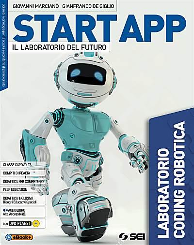 STARTAPP_Coding_robotica