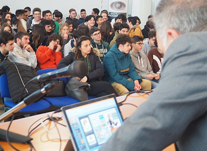 LiceoMoscato_Grottaglie_conference2